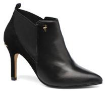 Millars Stiefeletten & Boots in schwarz