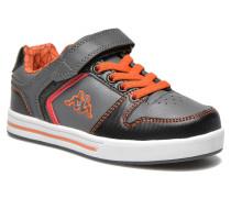 Reggia J 4EV V Kid Sneaker in schwarz