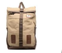 Plot Backpack Rucksäcke für Taschen in braun