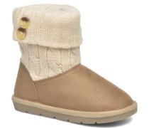Charme Stiefeletten & Boots in beige
