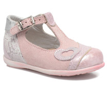 Voila Stiefeletten & Boots in rosa