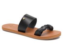 Tess Sandalen in schwarz