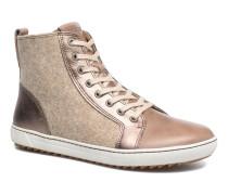 Barlett Feutre Sneaker in braun
