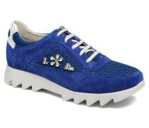 Speedy Lady 1 Sneaker in blau