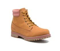 Bluma Stiefeletten & Boots in beige