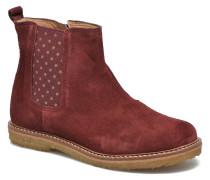 Pat Jodzip Stiefeletten & Boots in weinrot