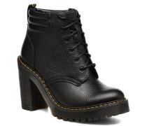 Persephone Stiefeletten & Boots in schwarz