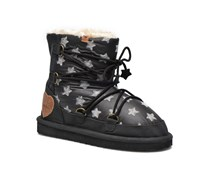 Angel Stars Stiefeletten & Boots in schwarz