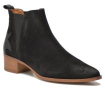 Vik Stiefeletten & Boots in schwarz