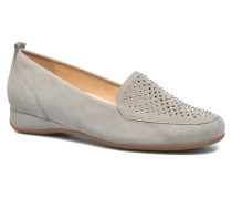 Petra 1744 Slipper in grau