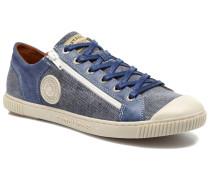 BumpinT Sneaker in blau