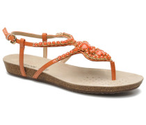 D VINCA FD5297F Sandalen in orange