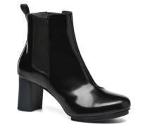Myriam Stiefeletten & Boots in schwarz