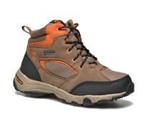Flume GTX Mid Stiefeletten & Boots in braun