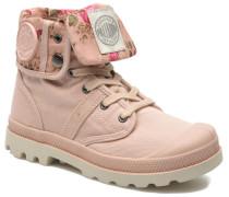 Baggy Twl K Stiefeletten & Boots in rosa