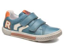 Claudio Sneaker in blau