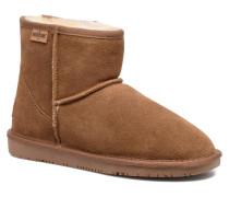 Vista Boot Stiefeletten & Boots in goldinbronze