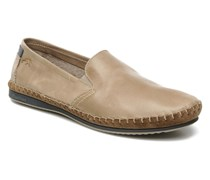 Bahamas 8674 Slipper in beige