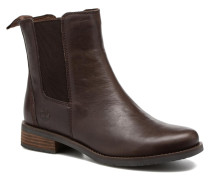 Venice Park Chelsea Stiefeletten & Boots in braun