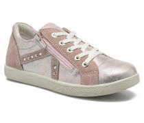 Xena Sneaker in rosa