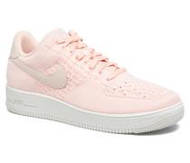 Af1 Ultra Flyknit Low Sneaker in rosa
