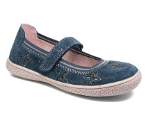 Tiffi Ballerinas in blau