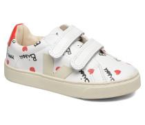 Esplar Small Velcro Sneaker in mehrfarbig