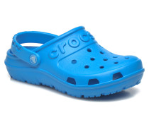 Hilo Clog K Sandalen in blau