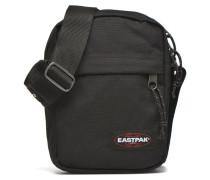 THE ONE Pochette crossover Herrentaschen für Taschen in schwarz
