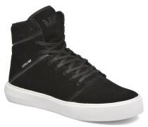 Camino Sneaker in schwarz