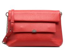 Aretha Handtaschen für Taschen in rot