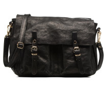 Mini Maths Wash Handtaschen für Taschen in schwarz