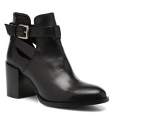 F80 801 Stiefeletten & Boots in schwarz