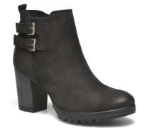 Amara Stiefeletten & Boots in schwarz