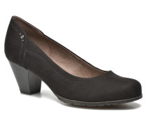 Jiveo 2 Pumps in schwarz
