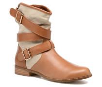 Nathalia Stiefeletten & Boots in braun