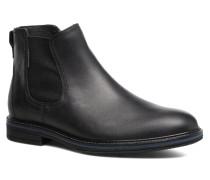 Willem Stiefeletten & Boots in schwarz