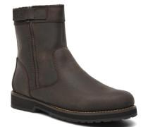Quamer Stiefeletten & Boots in braun