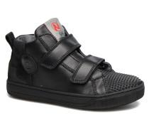 Play Sneaker in schwarz