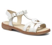 Tchania Sandalen in weiß