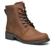Orinoco Spice Stiefeletten & Boots in braun