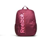 SPORT ROY BKP Rucksäcke für Taschen in weinrot