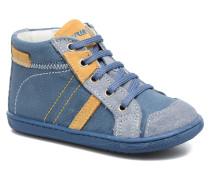Augusto Stiefeletten & Boots in blau