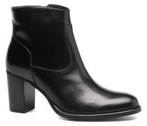 Edna Stiefeletten & Boots in schwarz