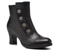 Baladí S268 Stiefeletten & Boots in schwarz