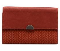 Lotti Portemonnaies & Clutches für Taschen in rot