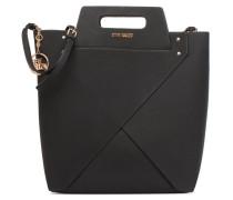 Bbelie Handtasche in schwarz