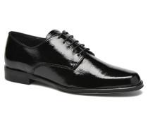 Copra 305 Schnürschuhe in schwarz
