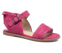 Abia Sandalen in rosa
