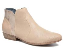 Esparcette Stiefeletten & Boots in beige